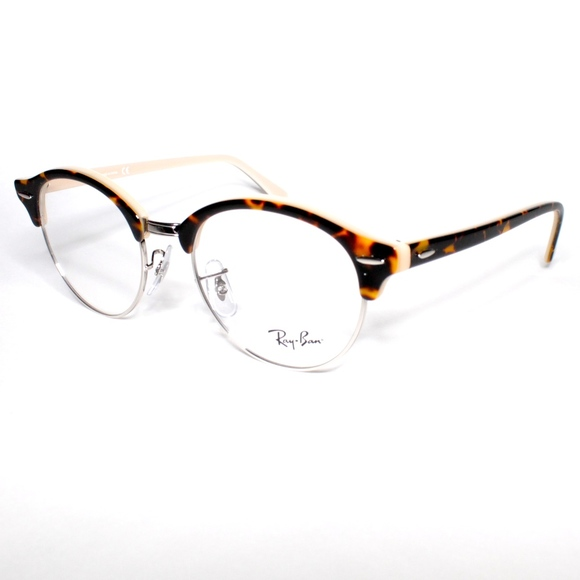 71c523020 Ray-Ban Accessories   Rayban Clubround Optical Rb 4246v 5239 4919 ...